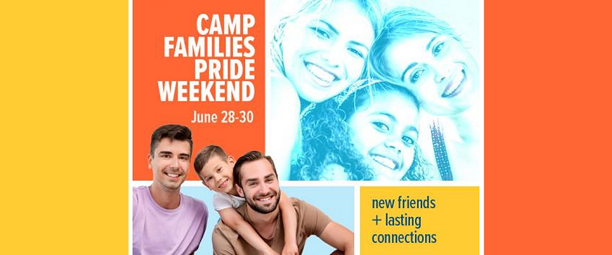 camp rehoboth families pride weekend