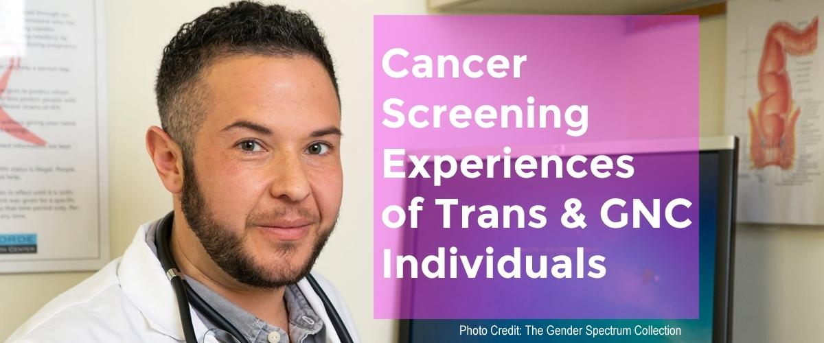 cancer screening