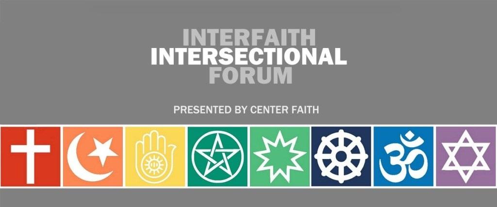 Center Faith Interfaith Forum