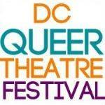 DC queer theatre fest logo