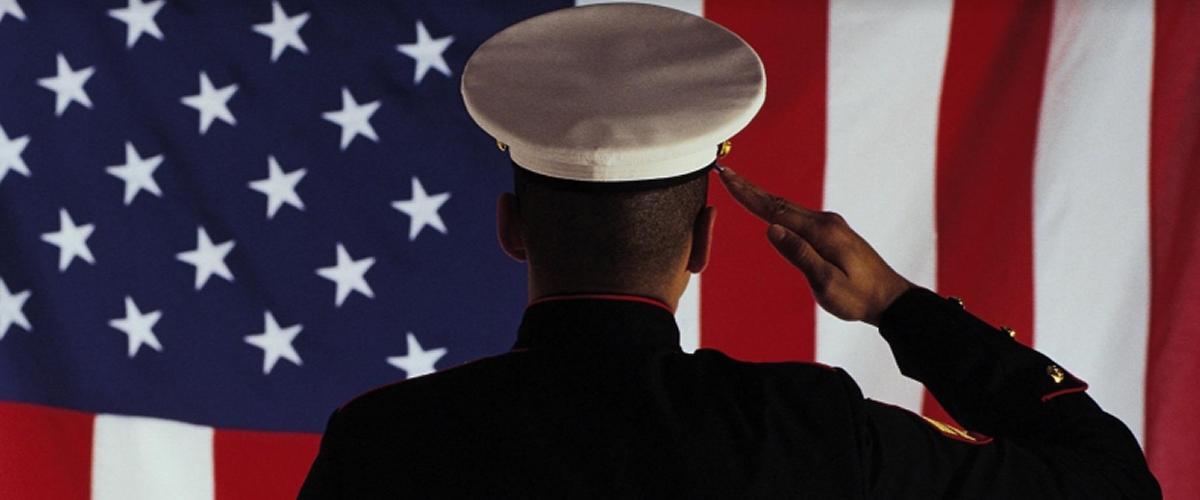 Veterans Against Hate