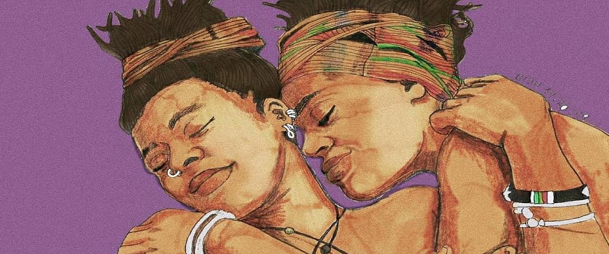 black lesbian archives