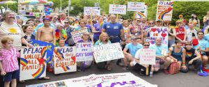 PFLAG Monthly Meeting - Cancelled Until Further notice