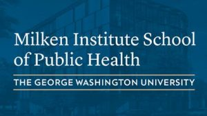 Milken Institute School of Public Health Announcement