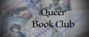 Queer Book Club - Via Skype