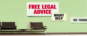 Free Legal Advice / Assistance