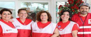 Red Cross Volunteer Recruitment - Virtual Spanish Open House - 6.10.2020