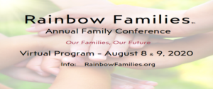 Rainbow Families Annual Conference