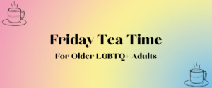 Friday Tea Time