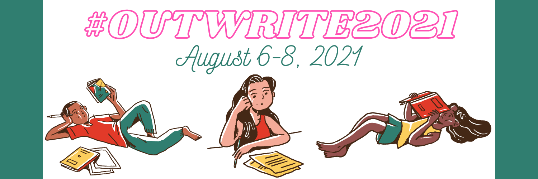 Outwrite 2021 Header Image