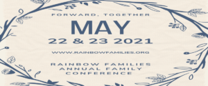 Annual LGBTQ+ Family Conference
