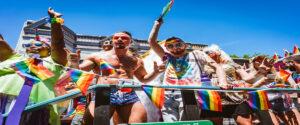 Capital Pride Celebration Washington DC