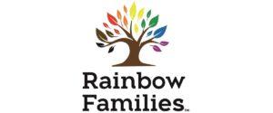 Rainbow Families Logo