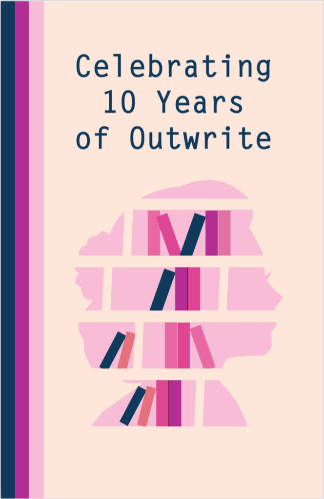 Celebrating Ten Years of OutWrite