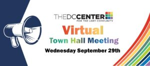 The DC Center Reopening Plan and Conversation
