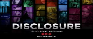 Visiting Filmmakers Series, LGBTQ+ Resources Center, and Women and Gender Studies present: Disclosure with Sam Feder and Stacy Goldate